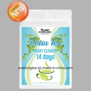 Herbal Wellness Flat Tummy Tea Burn Fat Tea Detox Tea (Night Cleanse Tea 14 days Infusions) pictures & photos