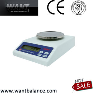 1000g 0.1g Excellent Precision Balance Scale Weighing Scale pictures & photos