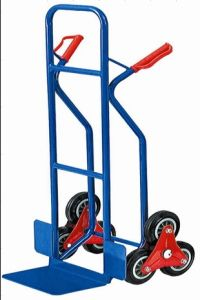 Hand Trolley and Truck (YH-HK003) pictures & photos