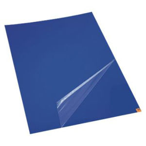 Cleanroom Disposable Adhesive Sticky Mat pictures & photos