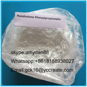 Raw Steroid Powder Durabolin Nandrolone Phenylpropionate 62-90-8 for Strengthen Muscle pictures & photos