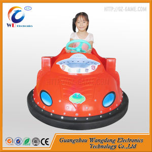 Kids Car Rechargeable Battery Bumper Car for Amusement Park pictures & photos