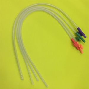 Medical Suction Catheter Types pictures & photos