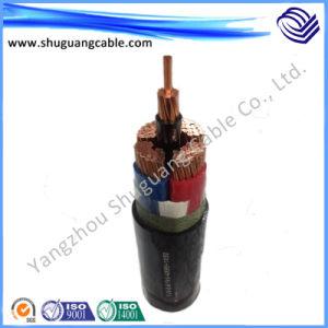 XLPE/PVC/PE/Shield/Armor Control Cable pictures & photos