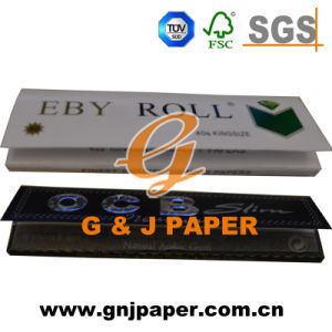 Natural Pakcing Small Size Tobacco Rolling Paper for Wholesale pictures & photos