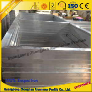 China Aluminium Extrusion Factory Supplies Aluminum Profile pictures & photos