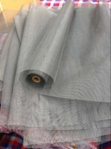 Pleated Mesh With16mm Folding Height Supplier pictures & photos