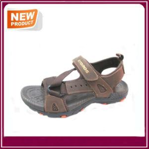 Summer New Men′s Fisherman Sandal Shoes pictures & photos