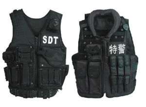 Men′s Vests and Tactical Vest pictures & photos