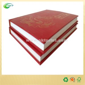 High Standard Hardcover Book (CKT-BK-870)