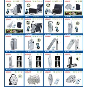 20PCS Remote Control Rechargeable LED Emergency Lighting pictures & photos