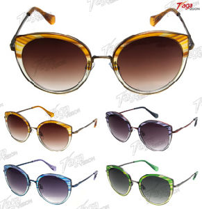 2016 Newest and Popular Metal Sun Glasses