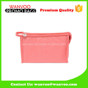 Pink Lady Cube Nursing Cosmetic Bag for Nursing Care pictures & photos