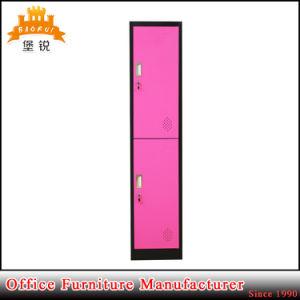 1 Shape Single Two Door Golf Gym Storage Metal Locker pictures & photos