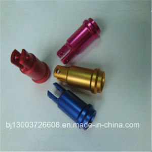OEM High Quality CNC Machining Turned Parts pictures & photos