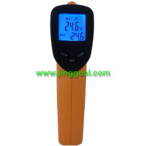 Industrial Infrared Thermometer pictures & photos