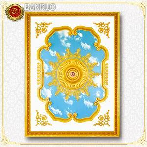 Banruo Factory Wholesale Artistic Panel for Decoration Lighting pictures & photos