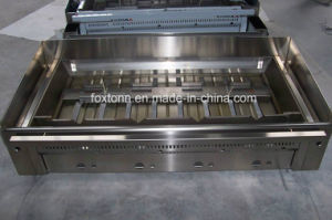 Custom Made Stainless Steel Electric or Gas Grill pictures & photos