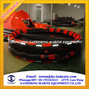 50p Open Reversible Inflatable Liferafts pictures & photos