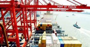 20gp/40′/40hq Container/Ocean Freight/Logistics/Sea Shipping From Tianjin/Shanghai/Qingdao/Dalian/Bayuquan/Ningbo/Shenzhen/Xiamen/Foshan/Guangzhou to Tema/Apapa pictures & photos