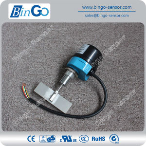 Mini Rotary Paddle Level Switch for Bin Bulk pictures & photos