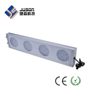 Aluminum Housing Blue and White 60cm Long Dimmable LED Aquarium Light for Saltwater Reef Tanks pictures & photos