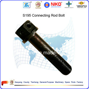 S195 Connecting Rod Bolt on Sale pictures & photos