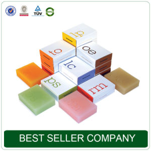 Cheap Custom Design Recycle Paper Sleeve Soap Paper Box pictures & photos