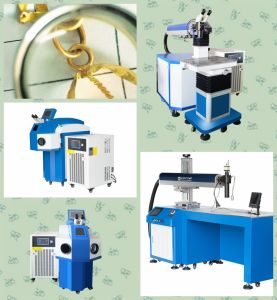 Laser Welding/Soldering Machine Factory in Dongguan pictures & photos
