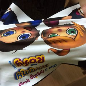 A4/A3 Sheet Size Roll PU Film Light T Shirt Heat Transfer Paper for Cotton T-Shirt pictures & photos