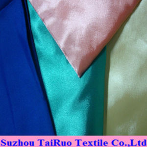 Silk Satin Colors of Shiny for Bed Sheets pictures & photos