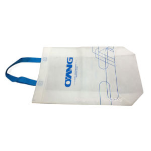 Elegant&High End Non-Woven Fabric Shopping Bag with Handle