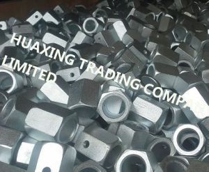 Sleeve Nut for Space Frame Components 19/13
