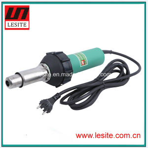 Leister Triac S Hot Air Welding Gun Machine