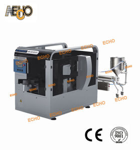 Liquid and Paste Pouch Packing Machine pictures & photos