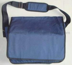 Promotional Polyester Messenger Bag, Single Shoulder Backpack