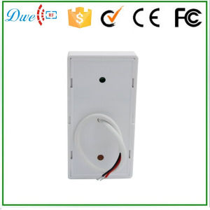 Low Cost 12V Mini Exit Button Door Switch for Access Control System pictures & photos