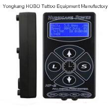 Professional Products Digital LCD Tattoo Power Supply Machines Supplies pictures & photos