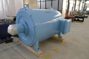 25kw Horizontal Permanent Magnet Generator pictures & photos