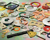 China Made OEM Metal Washers pictures & photos