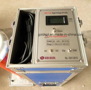High Voltage Divider (Kilovoltmeter) 100kv pictures & photos