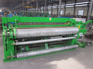 Automatic Electric Mesh Welding Machine pictures & photos