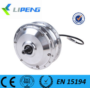 Disc Brake Motor, Rear Wheel Motor with Speed Gear