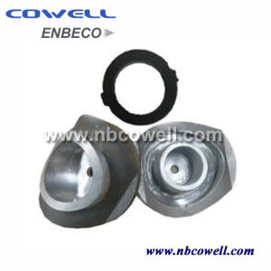 Rubber O-Ring Mould for Extruder Machine
