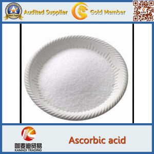 Vitamins CAS No. 50-81-7 Vc Ascorbic Acid, Vitamin C Price pictures & photos