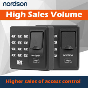 Best Selling Access Controller with Keypad RFID Access Controller pictures & photos