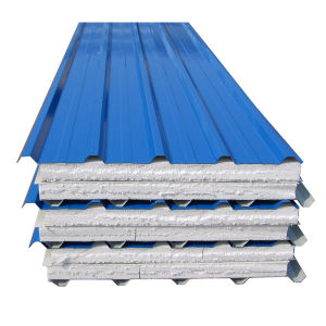 China competitive price eps foam sandwich panel board sips for Sips panel prices