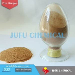 50-60% Wood Pulp Powder Lignin for Construction Sodium Lignin (MN-1) pictures & photos