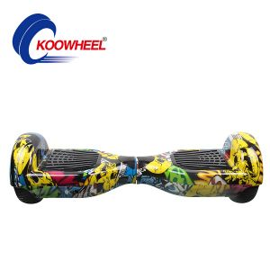 Hot Sale Europe Warehouse Balance Wheel Smart Balance Scooter Hoverboard with UL 60950-1 Charger and UL 1642 Battery Un 38.3 Battery Drop Shipping pictures & photos