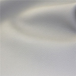 Wholesale Sofa Furniture Use High Abrasion-Resistant Embossed Microfiber Leather pictures & photos